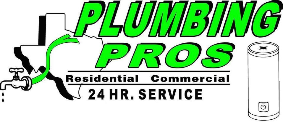 Plumbing Pros logo - Plumber Fort Worth