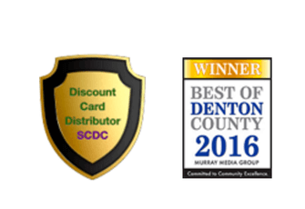 Discount Card - Winner 2016